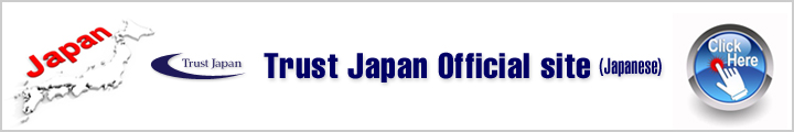 Trust Japan Official site